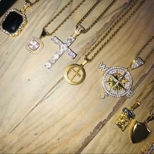 Other - Unique Boutique Costume Jewelry
